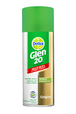 dettol spray